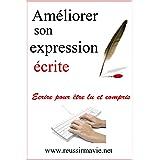 Améliorer son expression écrite