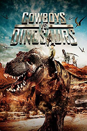 Cowboys vs Dinosaurs [dt./OV] (Rib Cowboy)