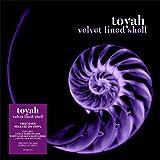 Velvet Lined Shell (Purple Vinyl) [VINYL]