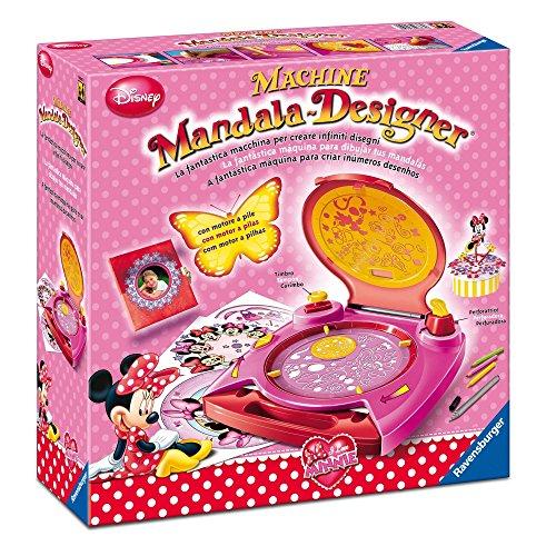Minnie Mouse - Machine Mándala Designer (Ravensburger 18605 1)
