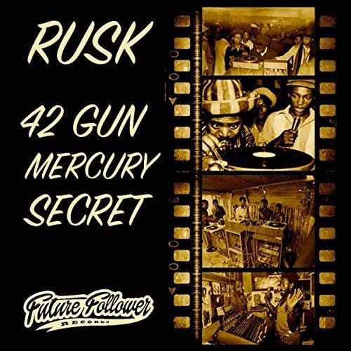 42 Gun / Mercury / Secret -
