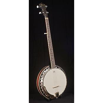 Tonewood CB-15/G 5 String Open Back Banjo: Amazon co uk: Musical