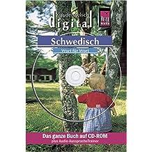Kauderwelsch digital - Schwedisch