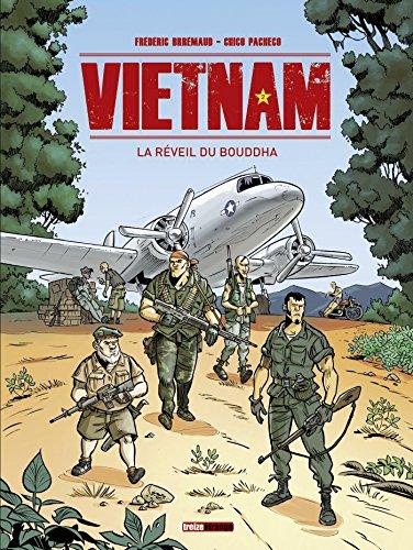 Vietnam - Tome 02 : Le Réveil du Bouddha