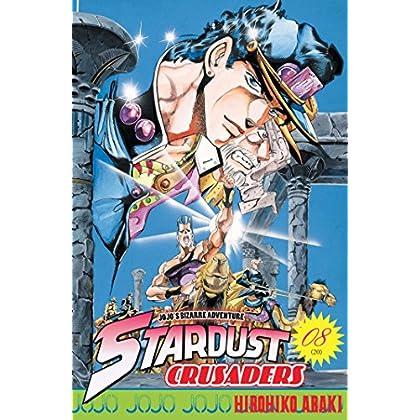 Stardust Crusaders T8