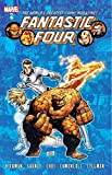 Image de Fantastic Four By Jonathan Hickman Vol. 6