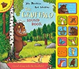 The Gruffalo Sound Book - Macmillan Children's Books - 01/10/2010