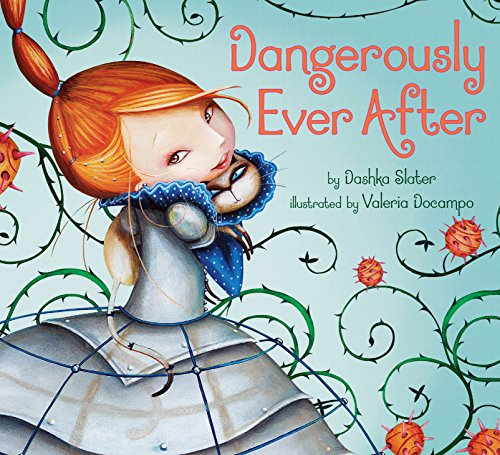 Dangerously Ever After