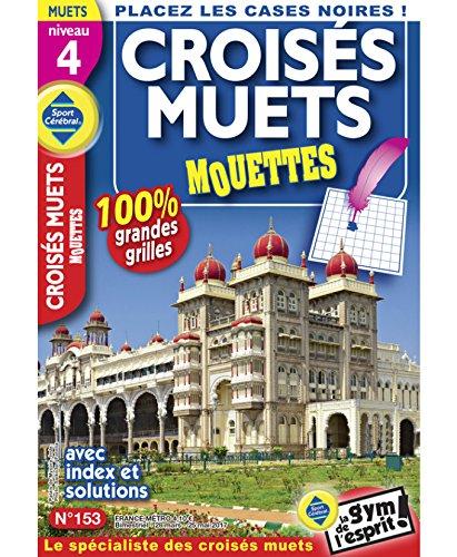 Croisés Muets Mouettes Niveau 4