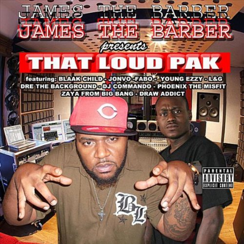 That Loud Pak [Explicit] -
