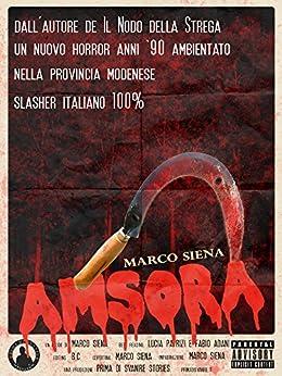 AMSORA di [Siena, Marco]