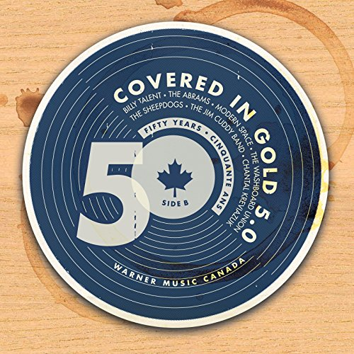 Covered in Gold: 5.0, Side B