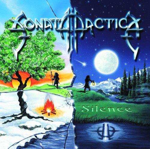 Silence (2008 Edition)
