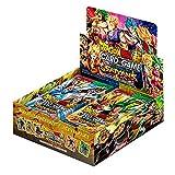 Dragon Ball Super DBS7 Box Assault of The Saiyans (24 Buste) in Italiano