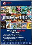 Elektor-DVD 1980-1989 Bild