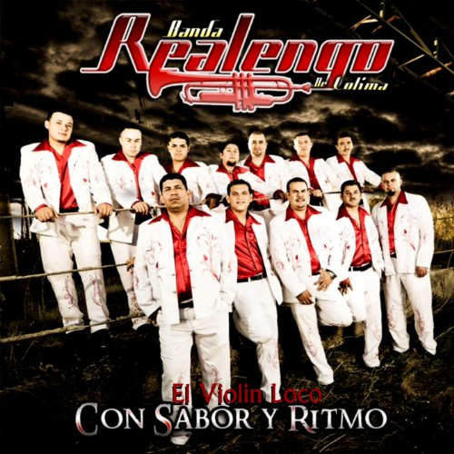 El violin loco by banda realengo de colima on amazon music - Moviendo perchas ...
