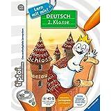 tiptoi® Deutsch 2. Klasse tiptoi Bücher