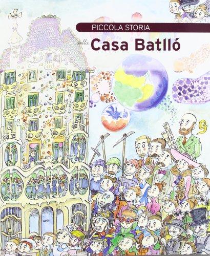 Piccola storia della Casa Batlló (Petites històries)