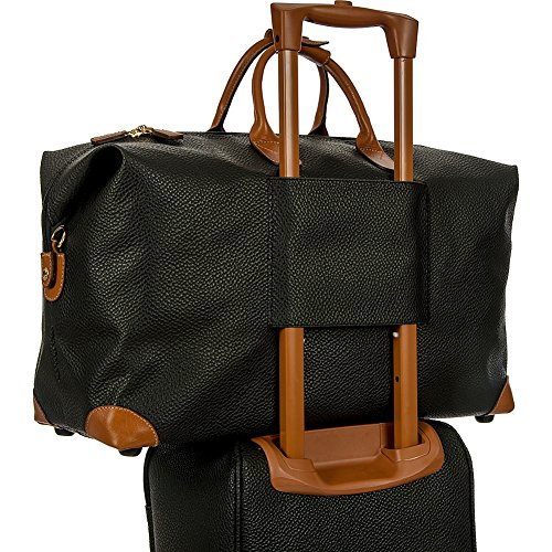 Bric's Magellano borsone di viaggio 55 cm back/brown back/brown