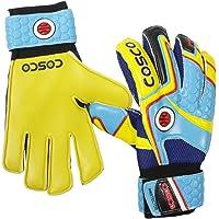 cosco Protector Goal Keeper Gloves (Multicolour)