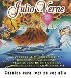 Julio Verne (Cuentos para leer en voz alta)