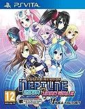 Acquista Superdimension Neptune VS Sega Hard Girls (Playstation Vita) - [Edizione: Regno Unito]