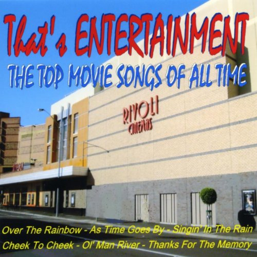 That's Entertainment - The Top...