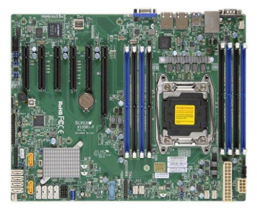 Supermicro X10SRi-F Placa Base - Servidor Intel, LGA