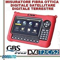 cod. 43987 - MULTISPECTRUM - Strumento di misura,misuratore di segnale