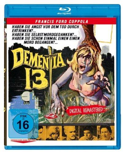 Preisvergleich Produktbild Dementia 13 [Blu-ray]