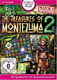 Treasure of Montezuma 2 - [PC]
