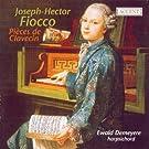Fiocco, J.H.: 24 Pieces De Clavecin, Suites Nos. 1 and 2