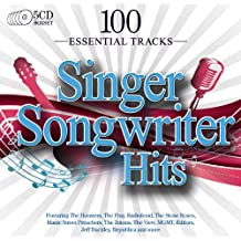 100 Essential Singer Songwrite [Import allemand]