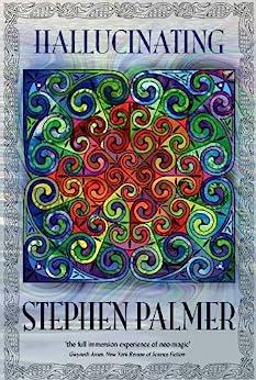 Hallucinating by [Palmer, Stephen]
