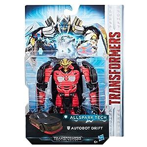 Transformers 5 - Figura Allspark Drift (Hasbro C3420ES0)
