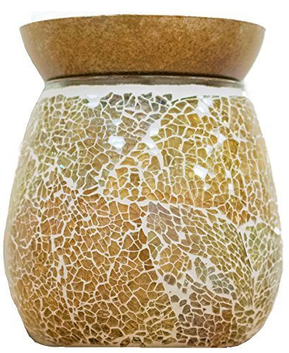Airpure The Mosaic Electric Wax Melter with Backlight