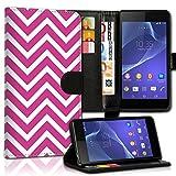 Wallet Book Style Flip Handy Tasche Case Schutz Hülle Schale Motiv Etui für Samsung Galaxy S7 Edge SM - G935 - Design Flip MV232