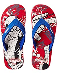 Disney Boy's Flip-Flops House Slippers