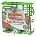 Kingfisher Suet Cake Feeder from King Fisher