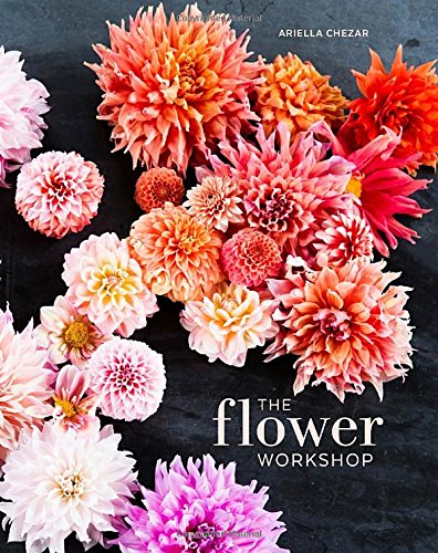 The flower workshop /anglais
