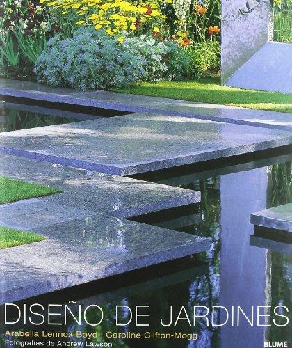 Diseño de jardines por Arabella Lennox