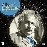 Albert Einstein 2018-18-Monatskalender: Original BrownTrout-Kalender [Mehrsprachig] [Kalender] (Wall-Kalender) - BrownTrout Publisher