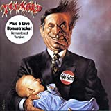Tankard: Two-Faced (Deluxe Edition) (Audio CD)