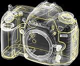 Nikon D7200 SLR-Digitalkamera (24 Megapixel, 8 cm (3,2 Zoll) LCD-Display, Wi-Fi, NFC, Full-HD-Video) nur Kameragehäuse schwarz - 9