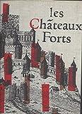 Relié - Les châteaux forts en france