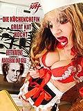 The Great Kat - Die Küchenchefin Great Kat Kocht Beethovens Makkaroni Und Käse