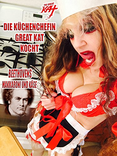 The Great Kat -...