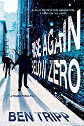 [(Rise Again Below Zero)] [By (author) Ben Tripp] published on (December, 2013)