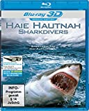 Haie hautnah - Sharkdivers [3D Blu-ray] [Special Edition]
