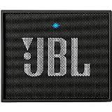 JBL Go Plus Bluetooth Hoparlör, Siyah